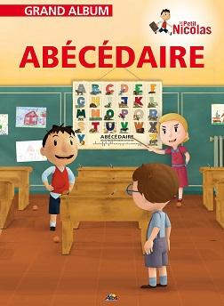Abecedaire Collection Grand Album Le Petit Nicolas Boutique En Ligne Des Editions Aedis