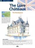 Les Ouvrages | Petit Guide | The château region starts at gien to the north of Orléans and extends as far as Angers...
