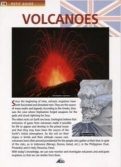 Les Ouvrages | Petit Guide | Since the beginning of time, volcanic eruptions have both fascinated and disturbed men...